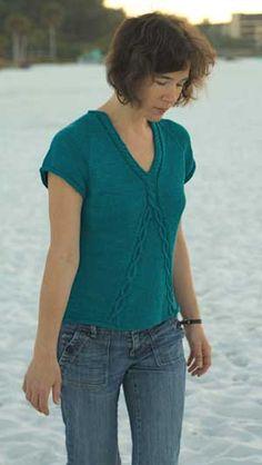 free pattern for Debbie Bliss Prima DK
