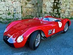 Maserati 150 Sport   Flickr - Photo Sharing!