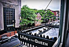 Wilmington DE Market Street  Photo by me(Elaine Kucharski)
