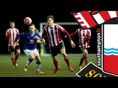 Evertons Kieran Dowell scored a magical 40-yard chip v Southampton U21 (Official video)