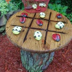 Diy Fairy Garden Ideas Homemade 6