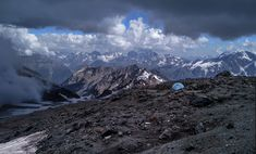 Between the Sky and the Mount, ELBRUS by Se. By. on 500px