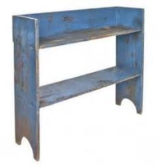 Big Money for an Antique Bench - Popular Woodworking Magazine Farmhouse Living Room Furniture, Primitive Furniture, Country Furniture, Dining Rooms, Popular Woodworking, Woodworking Bench, Woodworking Logo, Woodworking Projects, Painted Furniture