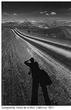 California 1977 by Jeanloup Sieff