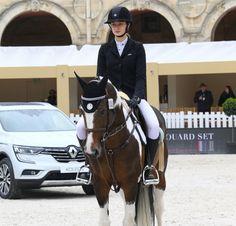 Mathilde pinault - ambassadrice horsealot • Horsealot