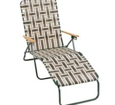 Camping/Recreational Chairs