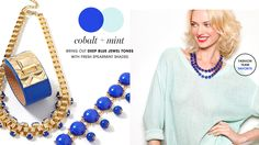 Color Matching - Lookbooks - Shop Jewelry | BaubleBar
