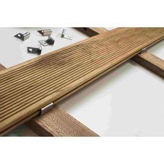 listoni legno per esterno