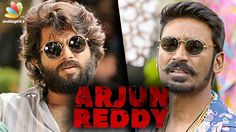 Dhanush gets rights for Arjun Reddy Tamil remake | Latest Tamil Cinema NewsDhanush has reportedly bought the rights for the Tamil remake of Arjun Reddy, which has released to rave reviews in the Telgu industry. WATCH NOW! Cli... Check more at http://tamil.swengen.com/dhanush-gets-rights-for-arjun-reddy-tamil-remake-latest-tamil-cinema-news/