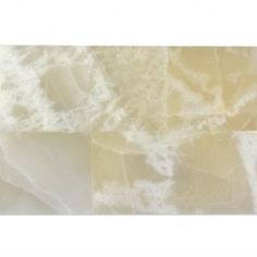 Classic White Onyx 3 x 6 Brick Tile (sell by SQ.FT)