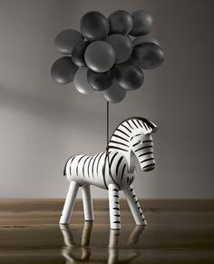 Zebra von Kay Boysen