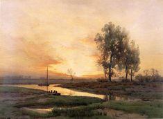 Henry Farrer