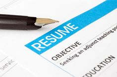 How to resuscitate a comatose resume in 6 simple steps! Brought to you by US News.