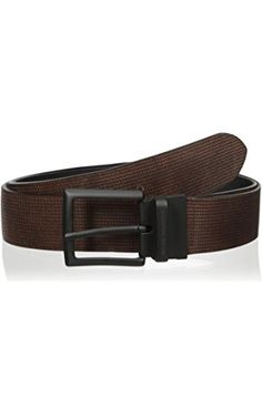 BOSS Orange Men's James_Or40_Ps, Dark Brown, One Size ❤ Hugo Boss Men's Belts and Wallets