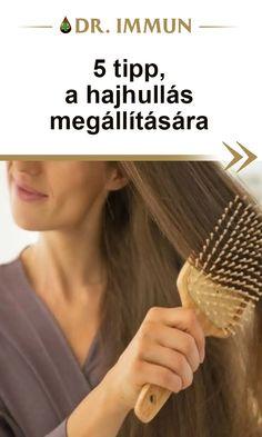 A hajhullás kialakulásért sokféle tényező tehető felelőssé, többek között az évszakváltás is. Tavasszal újraéled a természet, a fák rügyekben törnek ki és virágba borul a környezet. Ilyenkor nemcsak a növények, hanem az emberi szervezet is megújul, ami együtt jár a természetes hajváltási folyamatok fokozódásával. Ilyenkor sokan intenzívebb hajhullás kialakulására panaszkodnak.