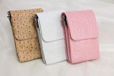 Stilig liten og praktisk veske i 3 farger Stiles, Wallet, Purses, Diy Wallet, Purse