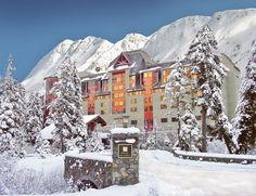 Alyeska Resort in Girdwood Alaska |  #Alaska #Snow #Travel