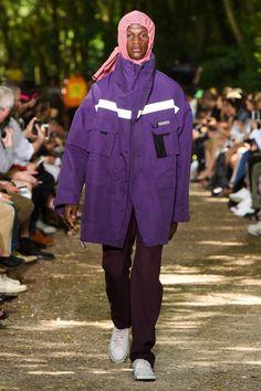 Balenciaga | Menswear - Spring 2018 | Look 49