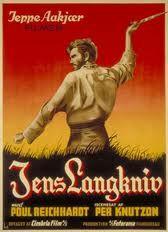 Jens Langkniv (1940)