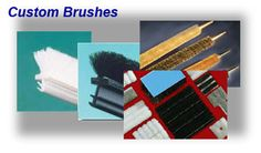 Specialty Brush