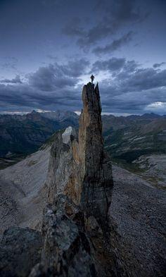 phytos:    Rock Climbing by David Clifford
