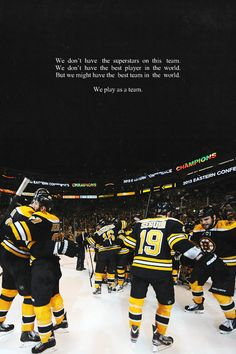 David Krejci quote man that's deep - LOVE THIS!!  Print for Hank's lockerroom this fall