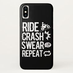 Biker Baby, Biker Tattoos, Biker Quotes, 4th Of July Party, Funny Gifts, Repeat, Iphone Cases, Mugs, Prints