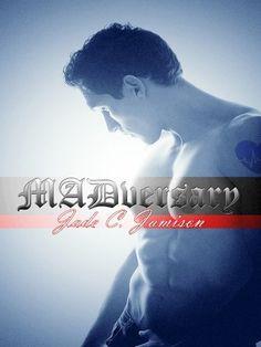 MADversary by Jade C. Jamison, http://www.amazon.com/dp/B007BDELLS/ref=cm_sw_r_pi_dp_m0QEub1WP1XHK