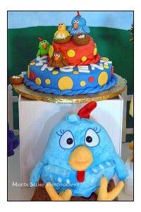 Galinha Pintadinha Birthday Party via Kara's Party Ideas | Kara'sPartyIdeas.com #galinha #pintadinha #birthday #party (11)