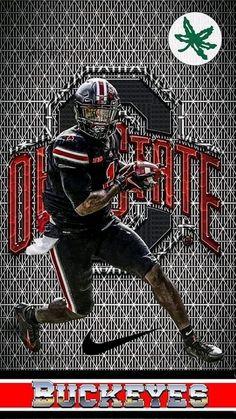 Buckeyes Football, College Football Teams, Ohio State Football, Ohio State University, Ohio State Buckeyes, American Football, Ohio State Wallpaper, Team Mascots, Team Uniforms