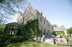 Fotos der Villa Eikenhorst