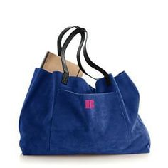 Elisabetta Slouch Handbag, Sauvage Leather