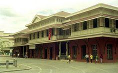 Tutuban Railway Station Juan Huerva