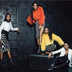 6695b4d52aa41c Naomi,Riri et Iman Couture, Mode Des Défilés, Haute Couture, Mode Femme
