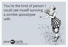 zombie inspirational-words