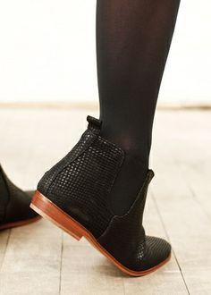 Chelsea Boots, Sézane.