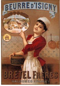 Beurre Disigny