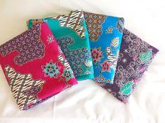 Stoffe shoppen in Indonesien, ein Baumwollparadis in Surabaya!  Fabric shopping in Surabaya, Indonesia.