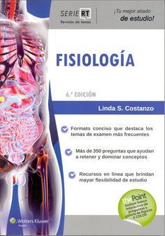 Fisiología / Linda S. Costanzo, ed. All Locations, Physiology, Water Bottle, Animal, Content, Book, Furniture, Products, Medicine