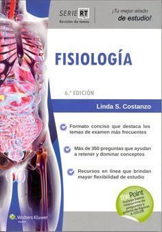 """""""Fisiología : 6a ed."""" / Linda S. Costanzo. L'Hospitalet de Llobregat : Wolters Kluwer Health, cop. 2015. Matèries : Fisiologia humana; Exàmens i preguntes. #nabibbell"""