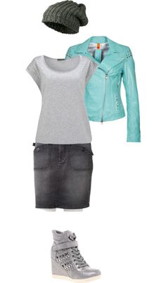 """""""Street Style"""" by bwilson119 on Polyvore"""