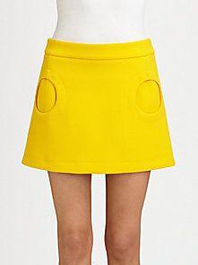 #Saks Fifth Avenue        #Skirt                    #Michael #Kors #Circle #Pocket #Mini #Skirt #Saks #Fifth #Avenue #Mobile      Michael Kors - Circle Pocket Mini Skirt - Saks Fifth Avenue Mobile                                      http://www.seapai.com/product.aspx?PID=536631