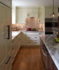Genial Birkdale Road Kitchen, Bedford   Granite State Cabinetry
