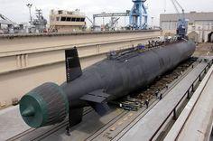 USS Texas (Virginia class SSN)