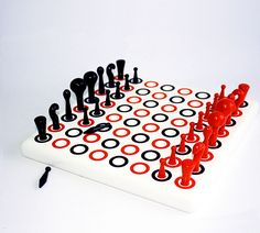 Unique Chess Pieces | Source: http://www.chess.com/blog/Aurel/original--design-chess-sets