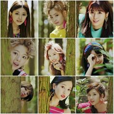 #TWICE #SIGNAL Teaser Twice Mv, Twice Once, Kpop Girl Groups, Korean Girl Groups, Kpop Girls, Signal Twice, Twice What Is Love, Twice Group, Want You Back