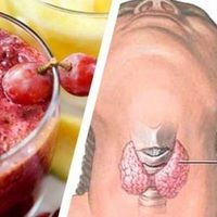 Drink This Juice To Lose Weight, Regulate Your Thyroid & Fight Inflammation - The Healthy Acupuncture Benefits, Weight Loss Juice, Juice Diet, Folic Acid, Healthy Foods To Eat, Healthy Tips, Thyroid, How To Relieve Stress, Natural Remedies