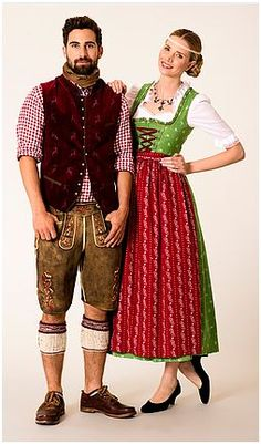 Trachten Angermaier / damen kollektion 2013-2014 / dirndl / Germany