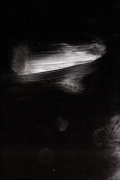 Magnified Smudges Turn Smartphone Screens into Art   The Creators Project