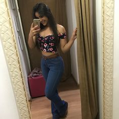 Victoria Lynn Model Peavey Pantyhose and Jeans Summer Cowgirl Outfits, Western Outfits Women, Cowgirl Style Outfits, Rodeo Outfits, Dance Outfits, Sweet 16 Outfits, Country Style Outfits, Casual Outfits, Cute Outfits